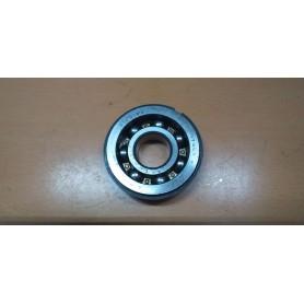 CUSCINETTO A SFERE RIV 610016 - 10016 ch. 02 - D. 25x65/70.6x21,5 CASSA 197/A