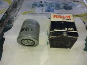 FILTRO GASOLIO BMW SERIE 5 E28 524TD FIAAM FP5025