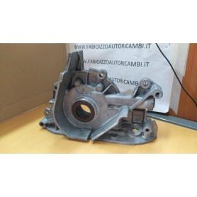 POMPA OLIO FIAT 7533604 FONDO DI MAGAZZINO ORIGINALE FIAT CASSA 229/A