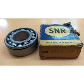 CUSCINETTO A SFERA SNR 3206.BN.1 AUTO D'EPOCA 30X62X23,8 CASSA 183/A