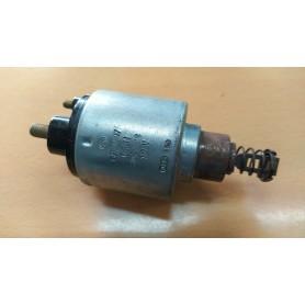 ELETTROMAGNETE SOLENOIDE MOTORINO AVVIAMENTO BOSCH 0331303028 CASSA 22/B