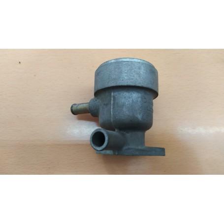 Base / alloggiamento termostato Fiat 600 Originale Fiat 4148923 CASSA 302/A