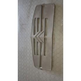 griglia anteriore citroen 2cv plastica invernale