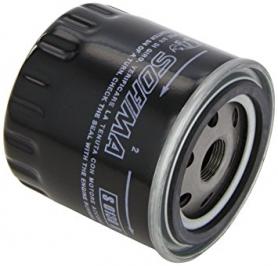 S 0130 R - Filtro olio sofima s0130r