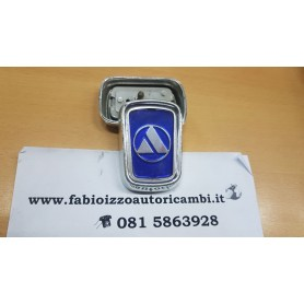 Fregio Sigla Logo Anteriore Autobianchi A112