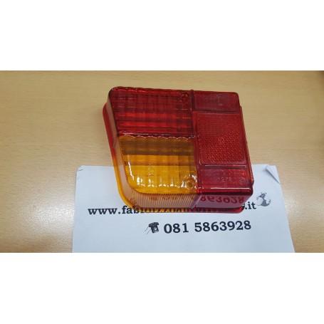 Plastica Fanale Citroen 2cv posteriore sx