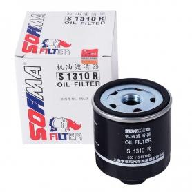 Filtro olio sofima s1310R