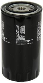 S 1563 R - Filtro olio sofima s1563R