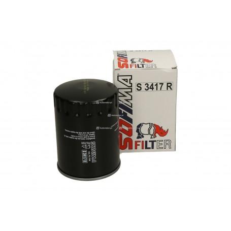 Filtro olio sofima s3417r