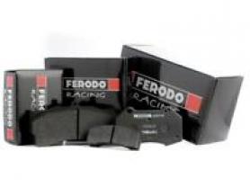 FDB684 - pastiglie freno anteriori - ferodo