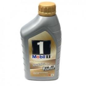 MOBIL 1 0W40