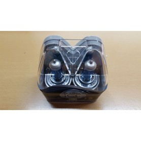 KIT LAMPADE HELMER H4 PLASMA ICE 4300K 12V60/55W