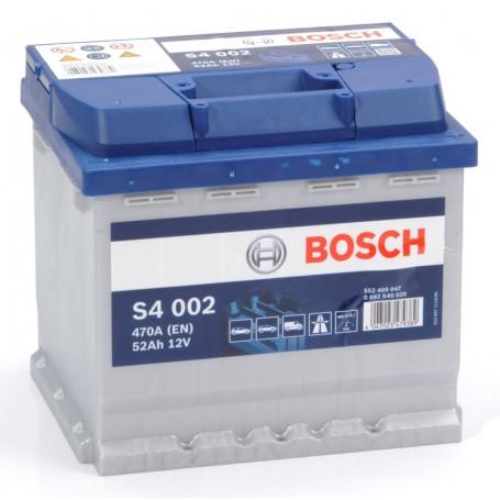 S4002-BATTERIA 52AH BOSCH 470A (EN)