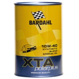XTA10W40-OLIO BARDAHL XTA POLARPLUS 10W40