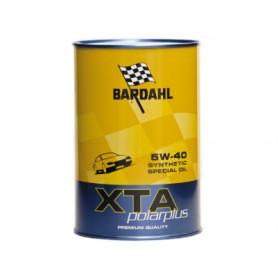 XTA5W40-OLIO BARDAHL XTA POLARPLUS 5W40