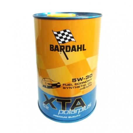 XTA5W30C2-OLIO BARDAHL XTA POLARPLUS 5W30 C2