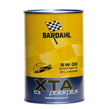 XTA5W30C3-OLIO BARDAHL XTA POLARPLUS 5W30 C3