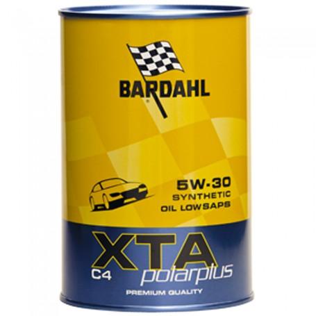 XTA5W30C4-OLIO BARDAHL XTA POLARPLUS 5W30 C4