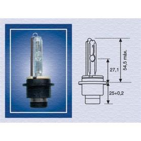 LAMPADA XENON D2S 35W 85V