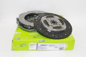 828012 - KIT FRIZIONE 2 PEZZI RE CLIO III IV 1.5DCI 75CV