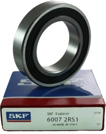 CUSCINETTO ALTERNATORE SKF 62X35X14