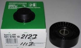 TB2152 - CUSCINETTO TENDICINGHIA FIAT 1.6