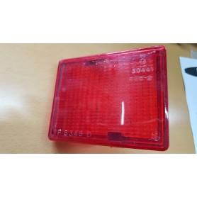 PLASTICA FANALE POSTERIORE DX ALFA ROMEO ALFETTA P5348D CASSA 84/A