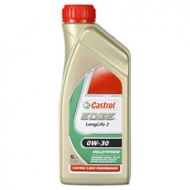CASTROL EDGE 0W-30 VOLLSYNTHESE