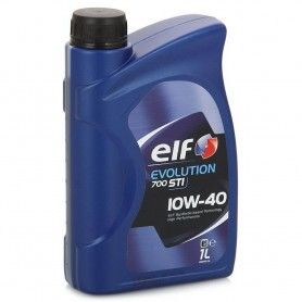 ELF EVOLUTION 10W-40