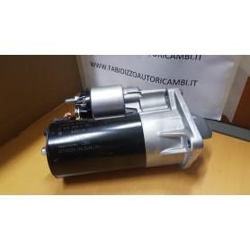 MOTORINO AVVIAMENTO FIAT DOBLO' DAL 2009 BOSCH 0001138010 CASSA 161/A